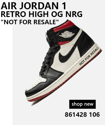 AIR JORDAN 1 RETRO HIGH OG NRG ""